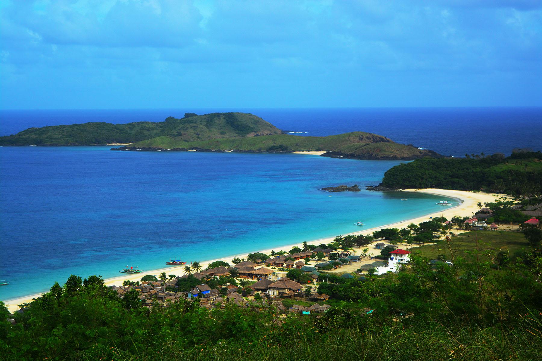 How To Get To Calaguas Island