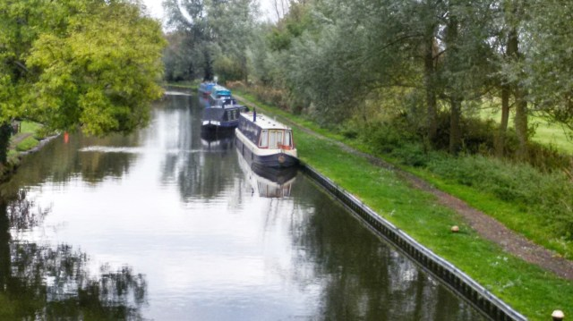 House Boats in England