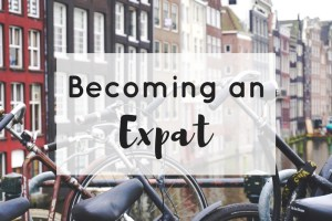 Becoming an expat title