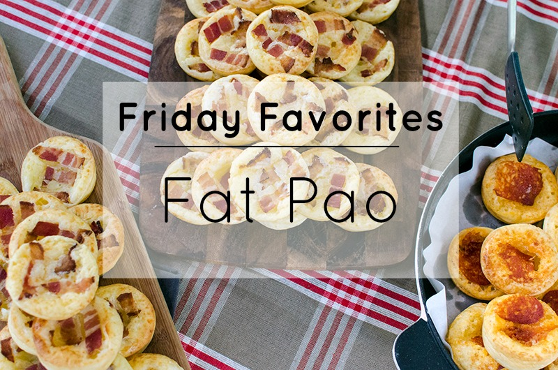 Friday Favorites: Fat Pao in Amsterdam