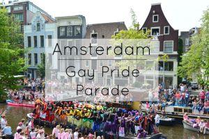 Gay Pride Title