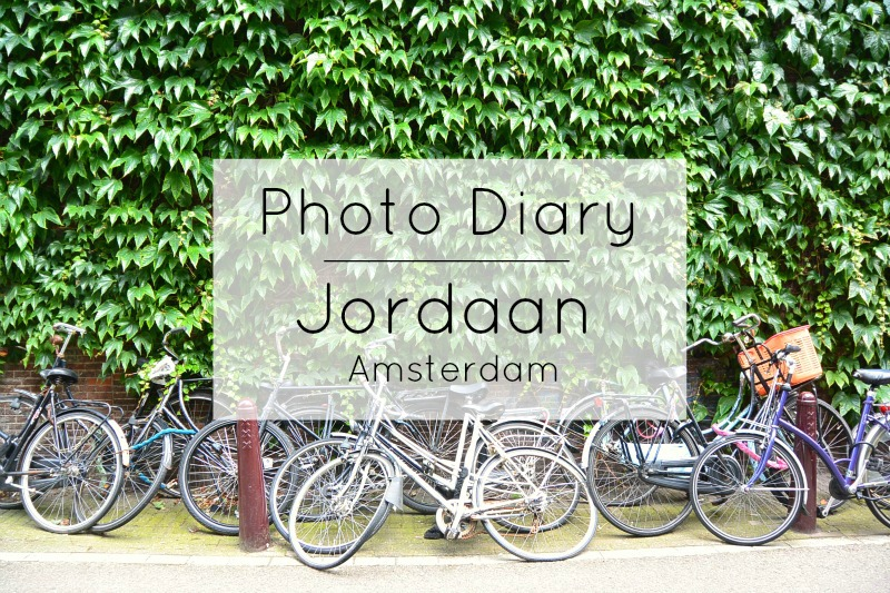 Jordaan Amsterdam Holland