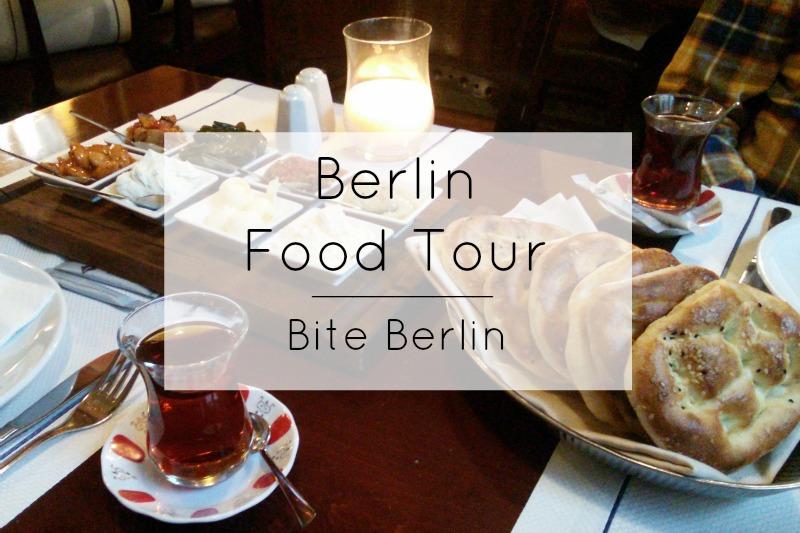 Berlin Food Tour - Bite Berlin