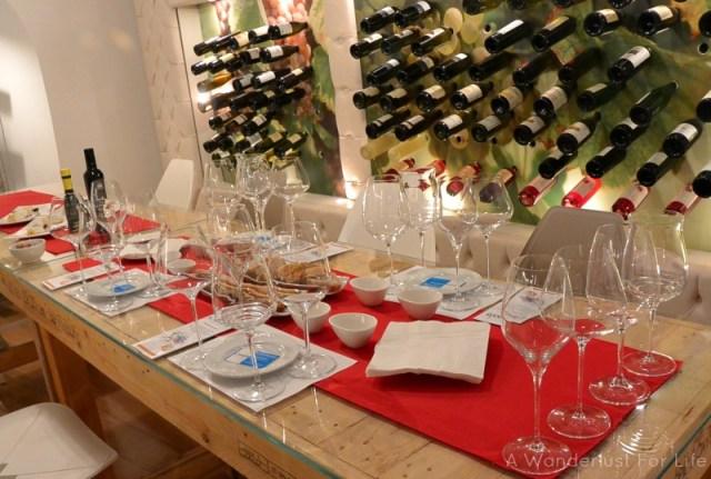 Wine Tasting in Sorrento