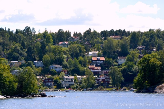 In Love with Stockholm's Archipelago