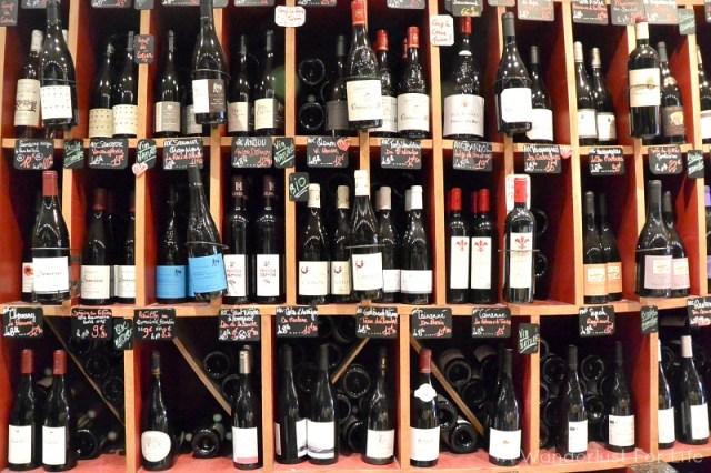 Paris Food Tour Montmartre   Wine
