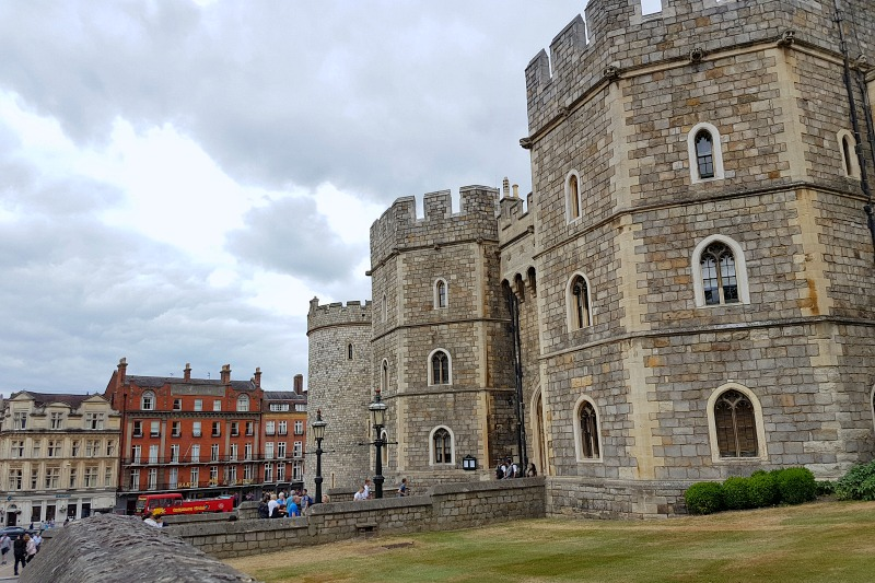 Windsor Castle Day trip from London