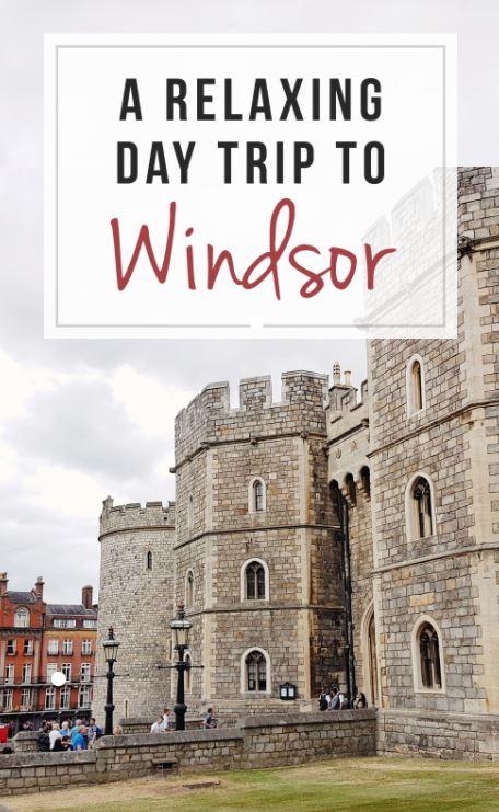 Windsor Pinterest pin