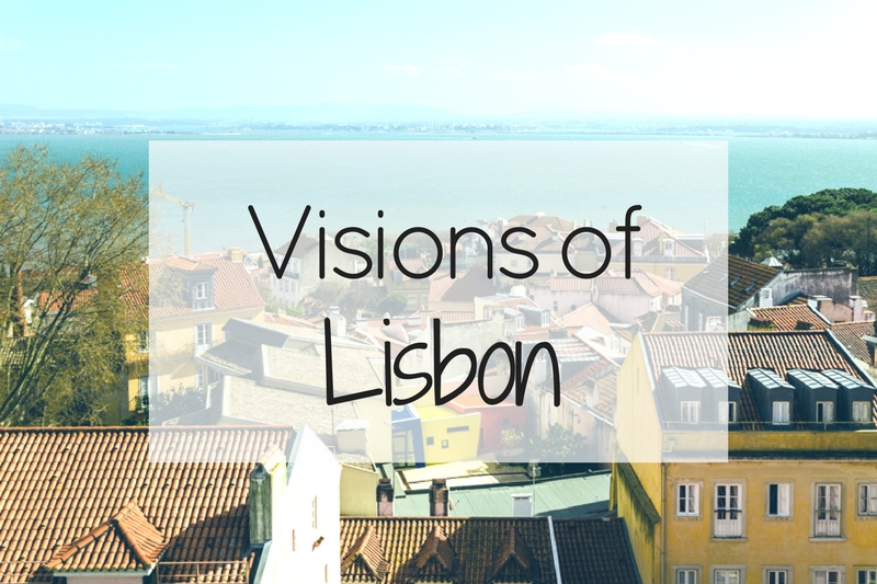 One day guide to Lisbon