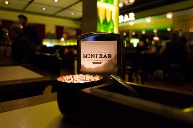 Mini Bar Lisbon