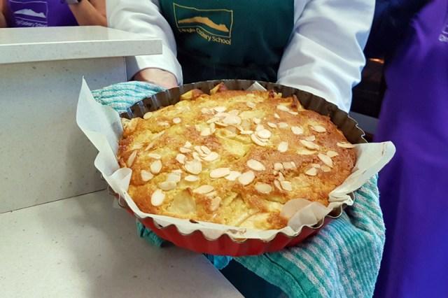 Kerry Apple Cake