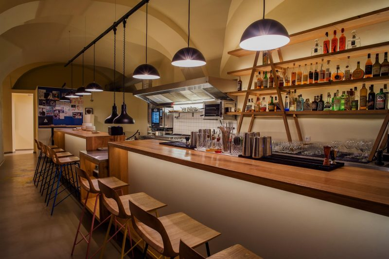 Atelier Bar Brno