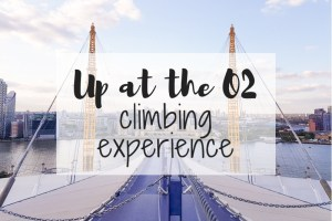 O2 Climbing experience