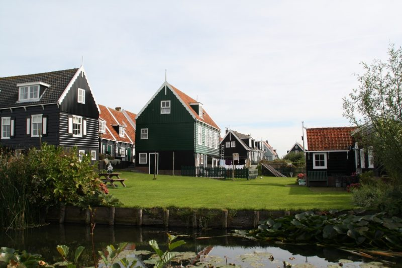Marken Excursion