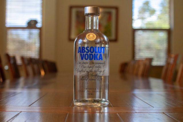 Vodka in Poland
