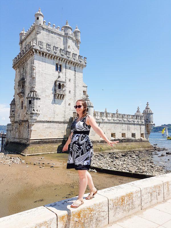 Lisbon Belem