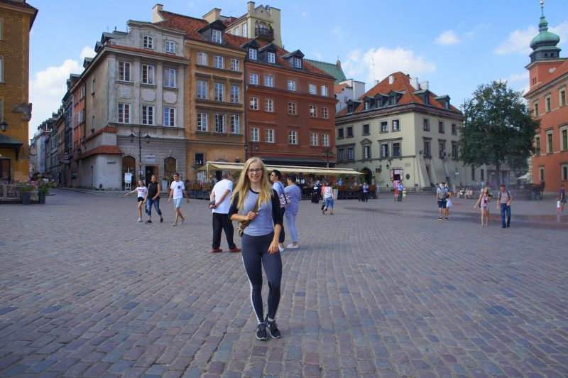 Weekend in Warsaw – What not to Miss in the Polish Capital