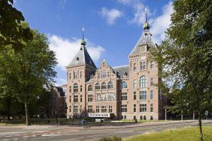Tropenmuseum of World of Culture-Rob van Esch-Redactioneel