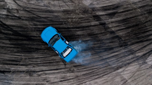 Tinggly Drifting Experience in Vilnius: Photo courtesy of Tinggly