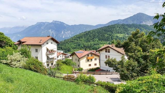 Views of Trentino