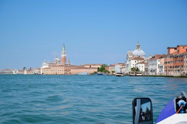 Giudecca island, Venice, Italy