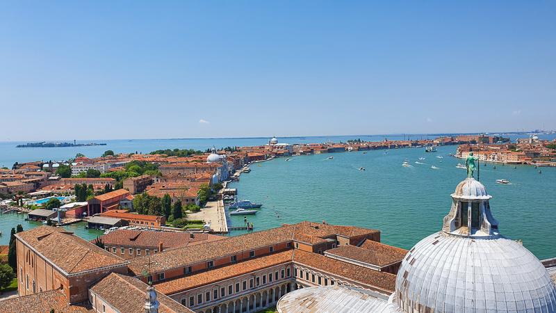 View of Giudecca