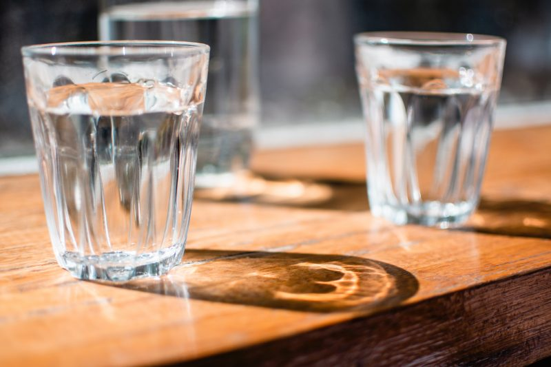 Can you drink Amsterdam tap water?