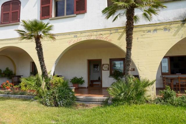 Casa D Ambra
