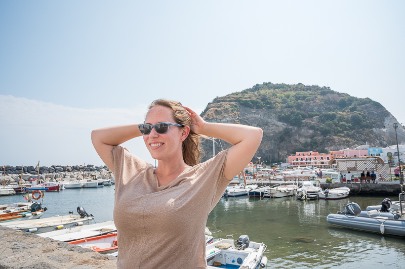 Jessica in Sant Angelo
