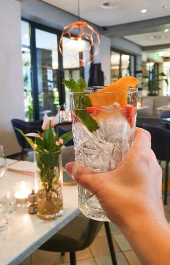 pressroom cocktail