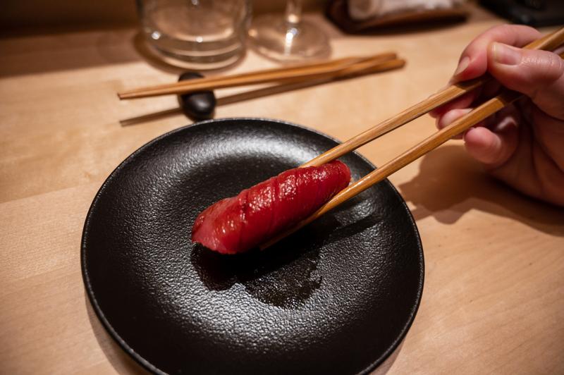 Koizen fresh fish