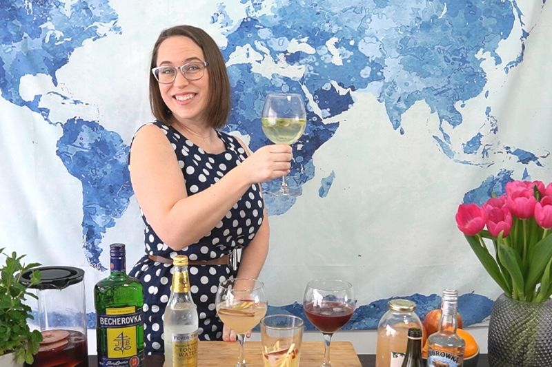 Must-try European cocktails to make-at-home