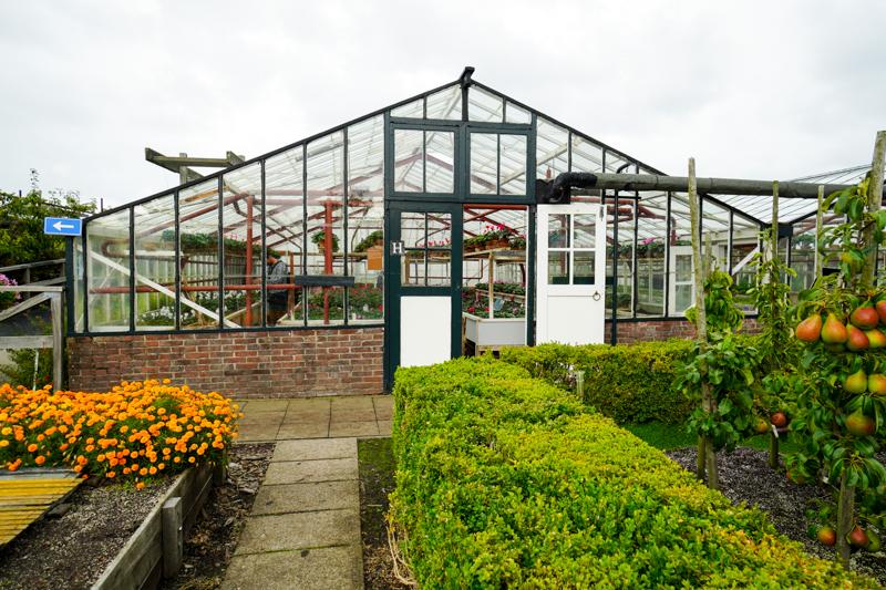 Aalsmeer Historic Garden