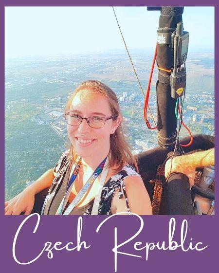 Czech Republic - A Wanderlust for Life