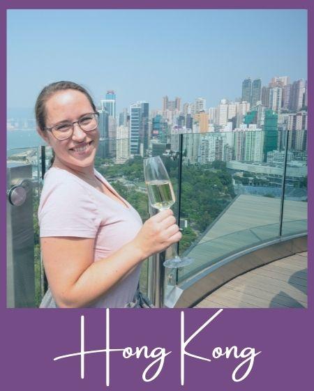 Hong Kong- A Wanderlust for Life