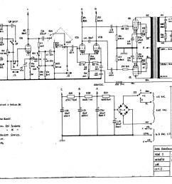 session 15 30 valve studio combo schematic 1979 1983  [ 2332 x 1692 Pixel ]