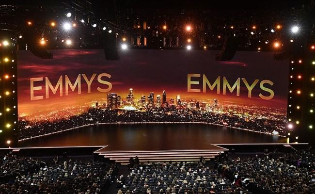 2020 Primetime Emmys Sets Broadcast Date Awards Daily