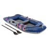 Sevylor Colossus 3-Person Inflatable Boat with Oars