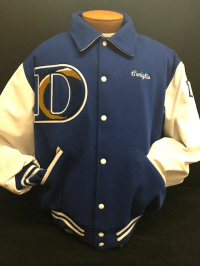 Varsity Jackets - AWARDS OF BRICK 799 BRICK BLVD. BRICK ...