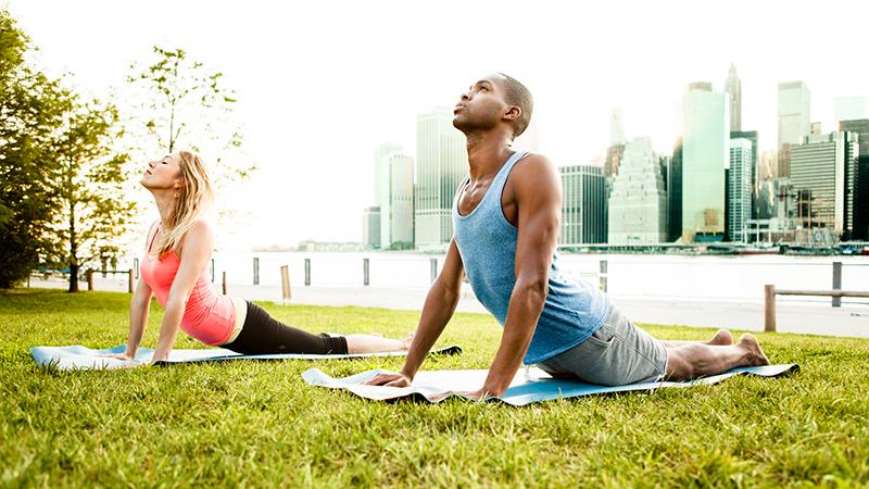 Yoga mat Reviews