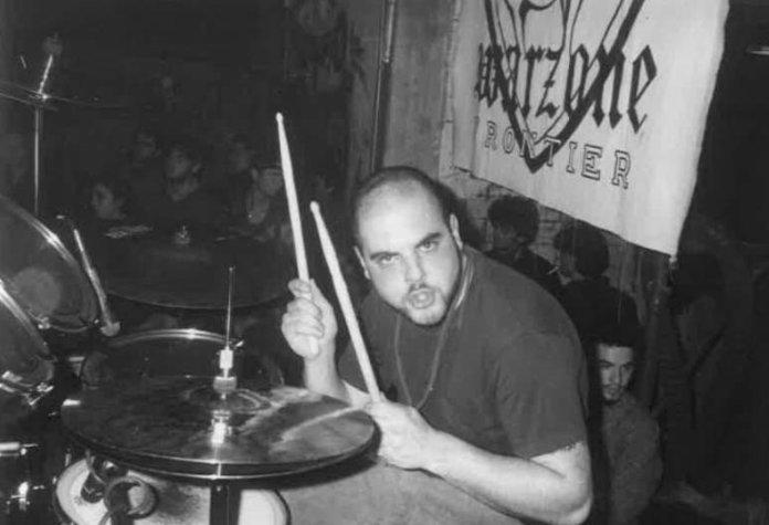 Addio a Vinnie Value, batterista di Warzone e Kill Your Idols