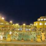 Visiting the Szechenyi Thermal Bath: Everything You Need to Know