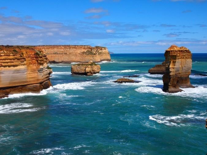 Twelve Apostles Great Ocean Road (Australia 2011)