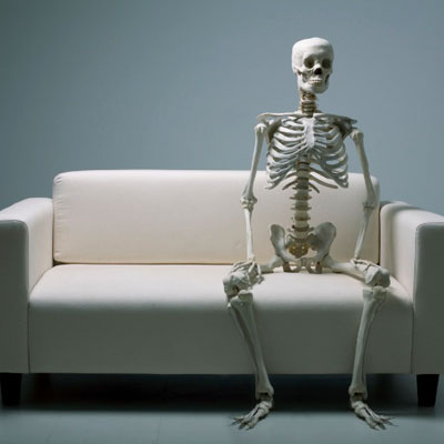 Me, waiting for my bags to show up