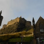 5 Harry Potter Places To Visit In Edinburgh
