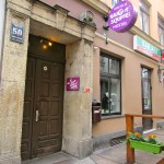 Hostel Review: Naughty Squirrel Backpackers Hostel, Riga