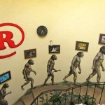 Hostel Review: Revolucion Hostel, Minsk