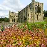 Visiting Rievaulx Abbey And Helmsley In North Yorkshire