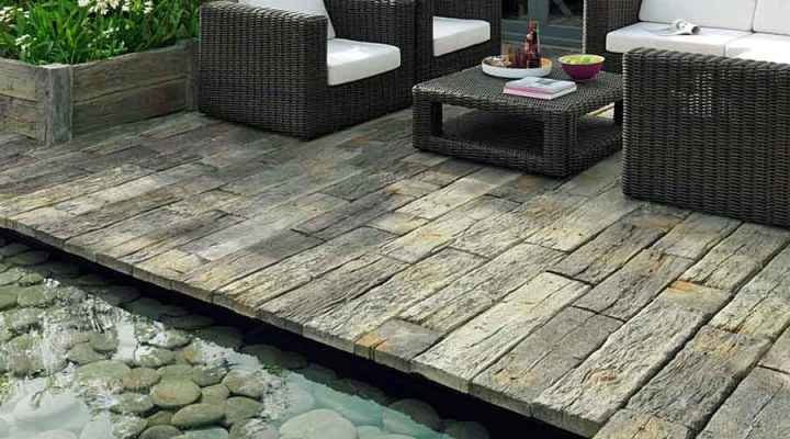 Masonry Stone Slabs : Decorative paving slabs decoratingspecial