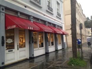 Charleston Awning Restoration